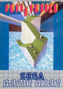Putt & Putter per Sega Game Gear