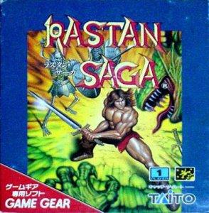 Rastan per Sega Game Gear