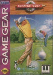 Scratch Golf per Sega Game Gear