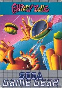 Sega Ages: Fantasy Zone per Sega Game Gear
