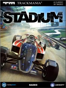TrackMania 2: Stadium per PC Windows