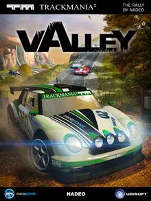 TrackMania 2: Valley per PC Windows