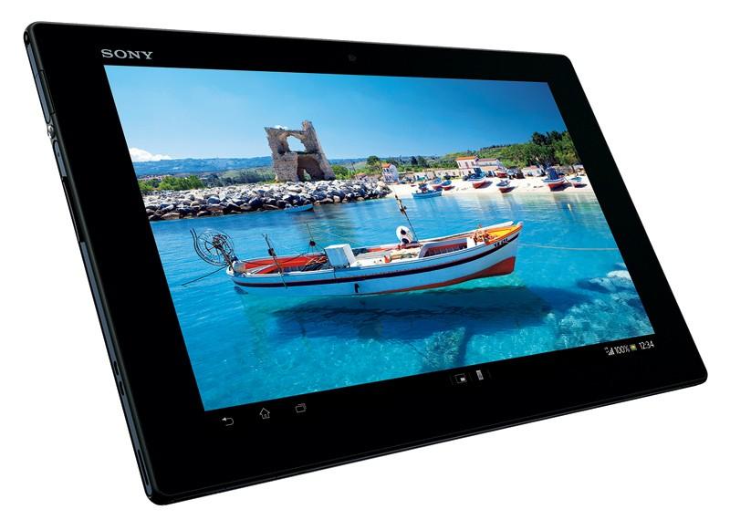 Sony Xperia Tablet Z - Il più sottile di tutti?