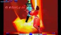 Battle Arena Toshinden 3 - Trailer del gameplay