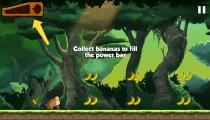 Banana Kong - Trailer del gameplay