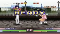 Battle Arena Toshinden 4 - Uno scontro in video