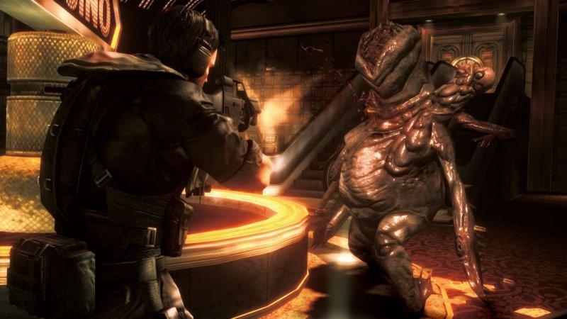 """Capcom recita il """"mea culpa"""" per Resident Evil 6"""