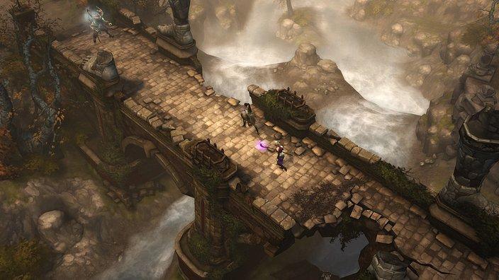 Blizzard: niente microtransazioni in occidente per Diablo III