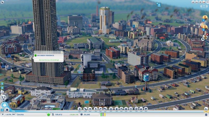SimCity, il comunicato di Electronic Arts sui problemi di connessione ai server