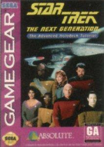 Star Trek: The Next Generation: Advanced Holodeck Tutorial per Sega Game Gear