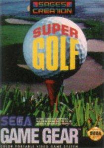 Super Golf per Sega Game Gear