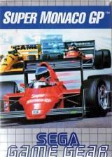 Super Monaco GP per Sega Game Gear