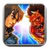 Blade Lords per iPhone