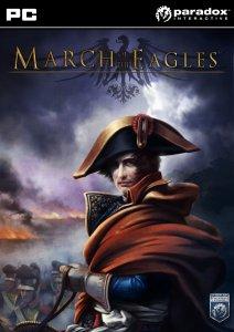 March of the Eagles per PC Windows