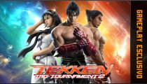 Tekken Tag Tournament 2 - Gameplay Wii U