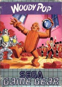 Woody Pop per Sega Game Gear