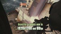 Ace Combat: Assault Horizon - Trailer di lancio della versione PC