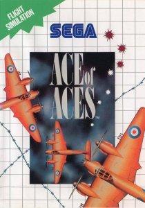 Ace of Aces per Sega Master System