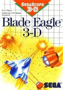 Blade Eagle 3D per Sega Master System