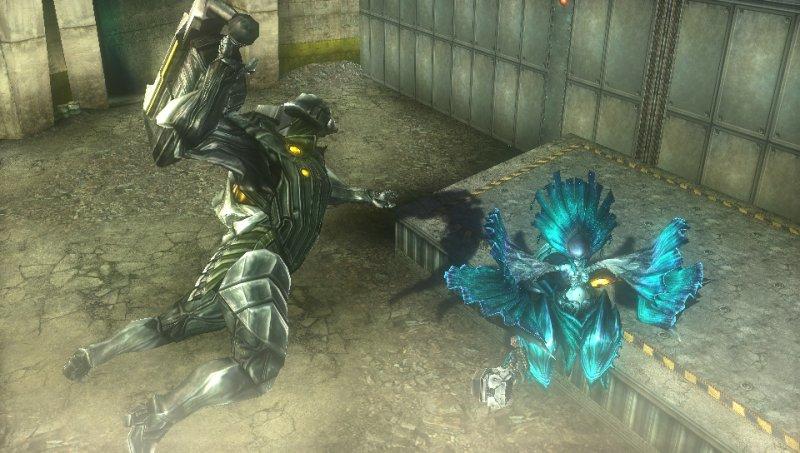 God Eater 2 potrebbe includere una modalità multiplayer online
