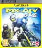 MX vs. ATV Alive per PlayStation 3