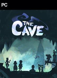 The Cave per PC Windows