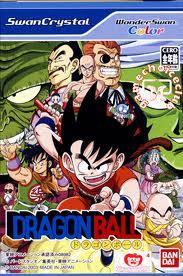 Dragon Ball per WonderSwan Color