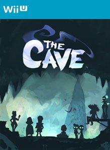 The Cave per Nintendo Wii U