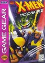 X-Men 3: Mojo World per Sega Game Gear