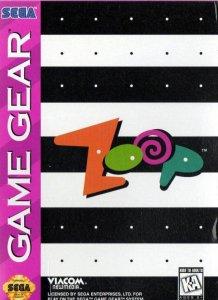 Zoop per Sega Game Gear
