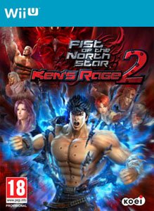 Fist of the North Star: Ken's Rage 2 per Nintendo Wii U