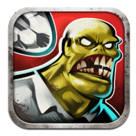 Undead Soccer per iPhone