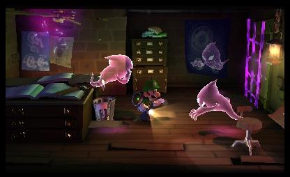 Luigi, acchiappali tutti!
