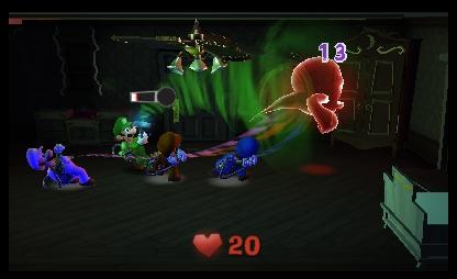 La Soluzione di Luigi's Mansion 2