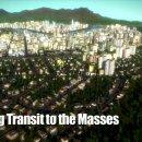 Il trailer di lancio di Cities in Motion 2