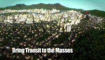 Cities in Motion 2 - Trailer di debutto