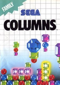 Columns per Sega Master System