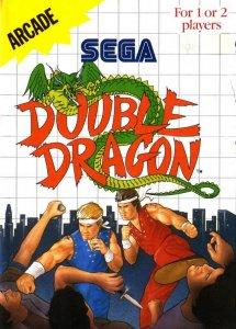 Double Dragon per Sega Master System