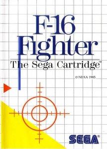 F-16 Fighting Falcon per Sega Master System