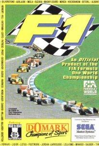 F1 per Sega Master System