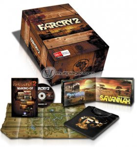 Far Cry 2 per PC Windows