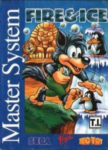 Fire & Ice per Sega Master System