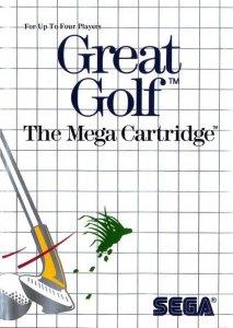 Great Golf per Sega Master System