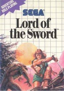 Lord of the Sword per Sega Master System