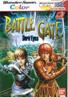 Dark Eyes: BattleGate per WonderSwan Color