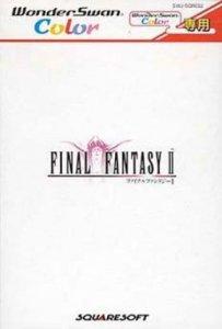 Final Fantasy II per WonderSwan Color