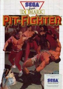 Pit-Fighter per Sega Master System