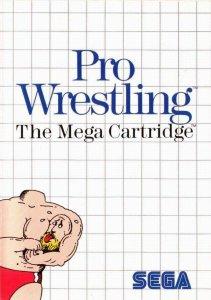 Pro Wrestling per Sega Master System
