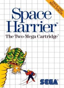 Sega Ages: Space Harrier per Sega Master System