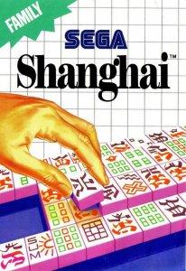 Shanghai per Sega Master System